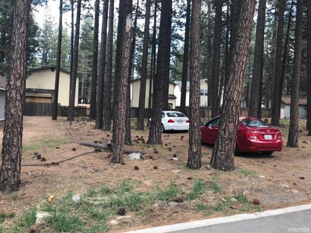 0 Primrose Ave Lot12, South Lake Tahoe, CA 96159 (MLS #129096) :: Sierra Sotheby's International Realty