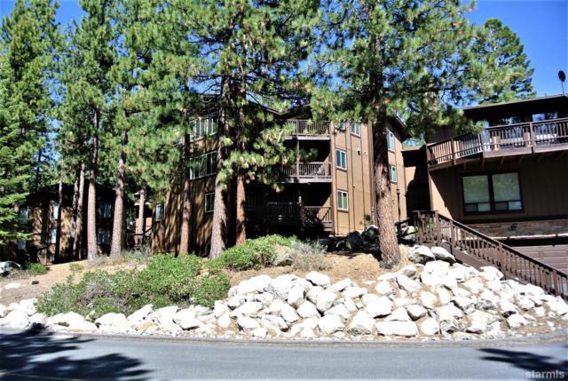 100 Lake Village Drive D, Stateline, NV 89449 (MLS #129098) :: Sierra Sotheby's International Realty