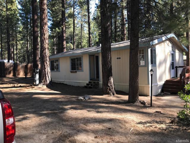 1314 Melba Drive #7, South Lake Tahoe, CA 96150 (MLS #129099) :: Sierra Sotheby's International Realty