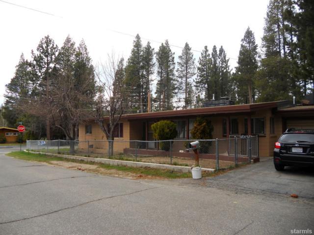 3501 Pinecrest Avenue, South Lake Tahoe, CA 96150 (MLS #129103) :: Sierra Sotheby's International Realty