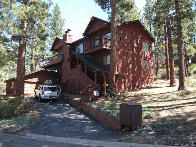 2316 Del Norte Street, South Lake Tahoe, CA  (MLS #129110) :: Sierra Sotheby's International Realty