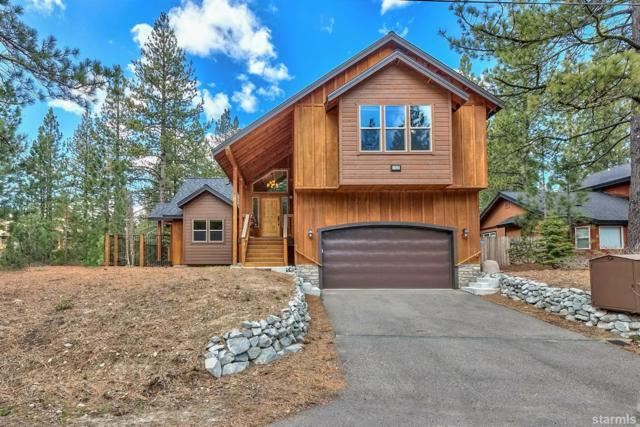 1852 Haidas Circle, South Lake Tahoe, CA 96150 (MLS #129112) :: Sierra Sotheby's International Realty