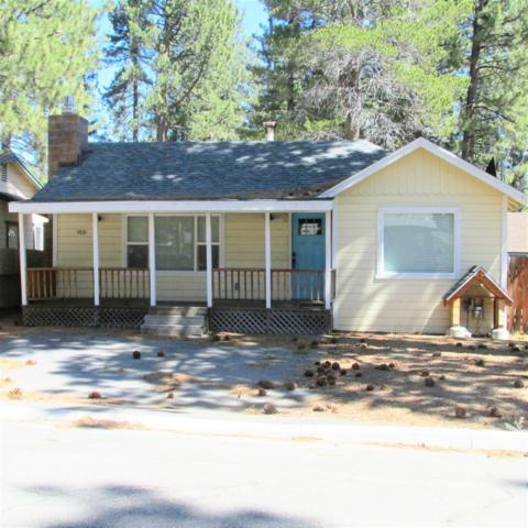 1031 Stockton Avenue, South Lake Tahoe, CA 96150 (MLS #129113) :: Sierra Sotheby's International Realty