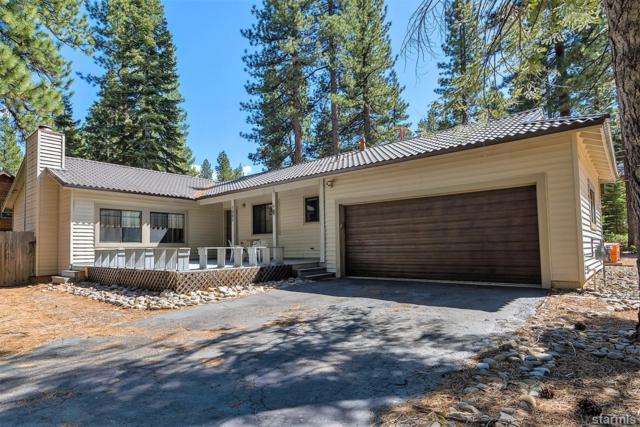 3112 Deer Trail, South Lake Tahoe, CA 96150 (MLS #129114) :: Sierra Sotheby's International Realty