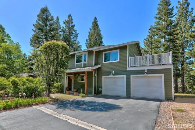 1688 Hekpa Drive, South Lake Tahoe, CA 96150 (MLS #129117) :: Sierra Sotheby's International Realty