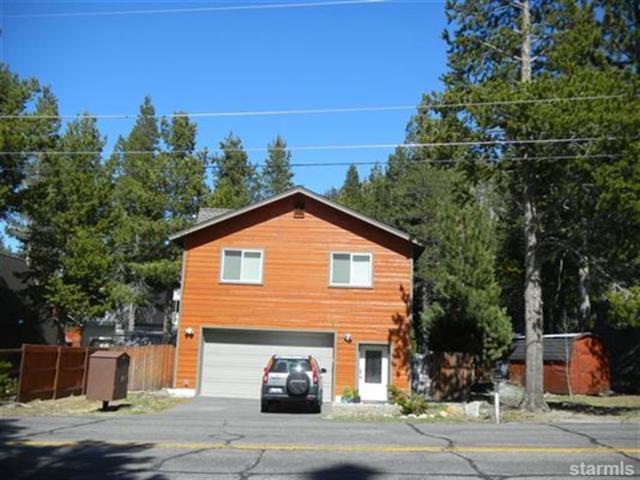 2717 S Upper Truckee Road, Meyers, CA 96150 (MLS #129134) :: Sierra Sotheby's International Realty