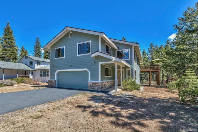 1969 Toppewetah Street, South Lake Tahoe, CA 96150 (MLS #129138) :: Sierra Sotheby's International Realty