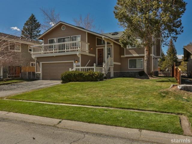 2179 Inverness Drive, South Lake Tahoe, CA 96150 (MLS #129141) :: Sierra Sotheby's International Realty