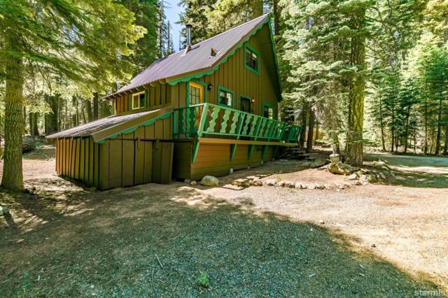 108 Sciots Tract, Strawberry, CA 95735 (MLS #129145) :: Sierra Sotheby's International Realty