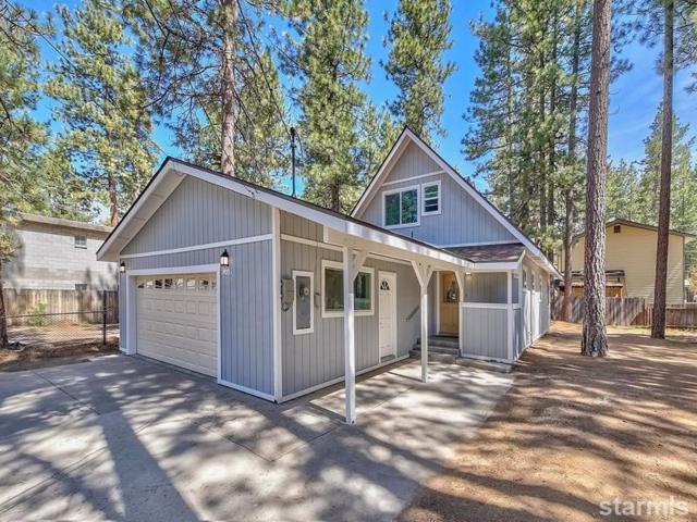 3681 Primrose Road, South Lake Tahoe, CA 96150 (MLS #129150) :: Sierra Sotheby's International Realty