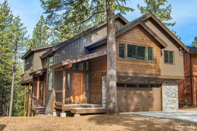 1640 Nadowa Street, South Lake Tahoe, CA 96150 (MLS #129153) :: Sierra Sotheby's International Realty