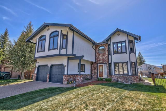 2008 Marconi Way, South Lake Tahoe, CA 96150 (MLS #129154) :: Sierra Sotheby's International Realty