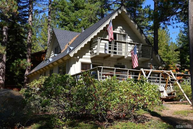 1918 Minniconjou Drive, South Lake Tahoe, CA 96150 (MLS #129159) :: Sierra Sotheby's International Realty