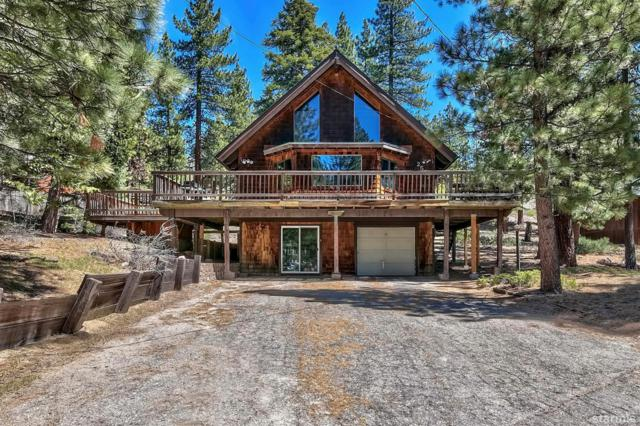 2552 Humboldt Street, South Lake Tahoe, CA 96150 (MLS #129160) :: Sierra Sotheby's International Realty
