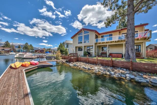 455 Lido Drive, South Lake Tahoe, CA 96150 (MLS #129163) :: Sierra Sotheby's International Realty