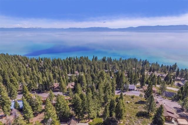9080 Scenic Drive, Meeks Bay, CA 96142 (MLS #129165) :: Sierra Sotheby's International Realty