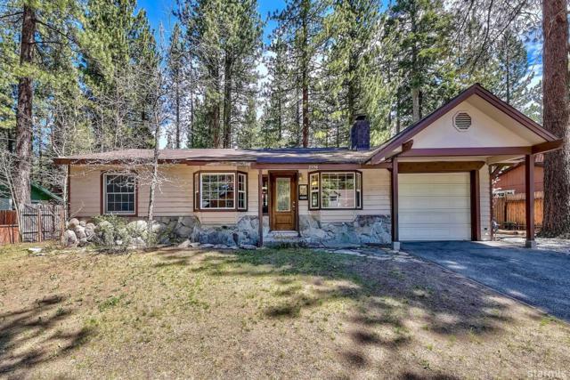 2556 Humboldt Street, South Lake Tahoe, CA 96150 (MLS #129166) :: Sierra Sotheby's International Realty