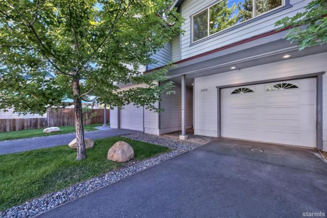 1035 William Avenue, South Lake Tahoe, CA 96150 (MLS #129171) :: Sierra Sotheby's International Realty
