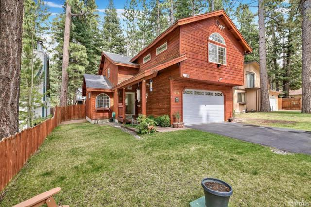 1275 Margaret Avenue, South Lake Tahoe, CA 96150 (MLS #129175) :: Sierra Sotheby's International Realty