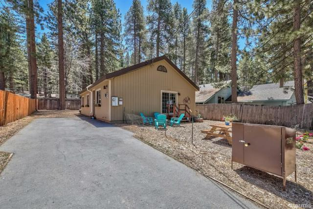 2524 Elwood Avenue, South Lake Tahoe, CA 96150 (MLS #129177) :: Sierra Sotheby's International Realty