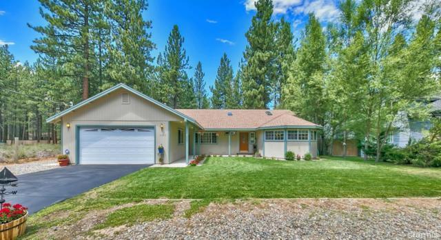 3393 Aloha Road, South Lake Tahoe, CA 96150 (MLS #129179) :: Sierra Sotheby's International Realty