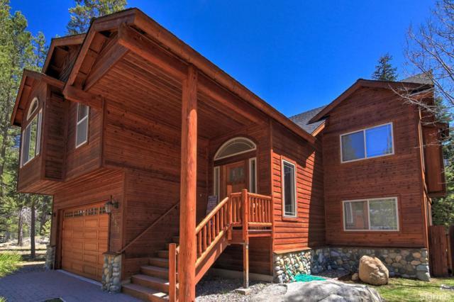 991 Kekin Street, Meyers, CA 96150 (MLS #129186) :: Sierra Sotheby's International Realty