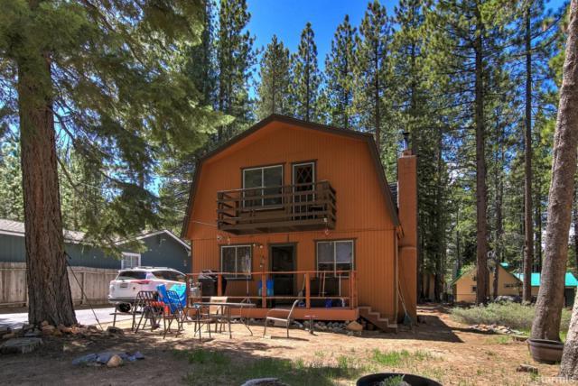 1752 Chibcha Street, South Lake Tahoe, CA 96150 (MLS #129187) :: Sierra Sotheby's International Realty