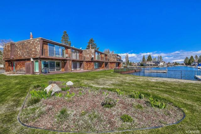 2031 Venice Drive #315, South Lake Tahoe, CA 96150 (MLS #129192) :: Sierra Sotheby's International Realty