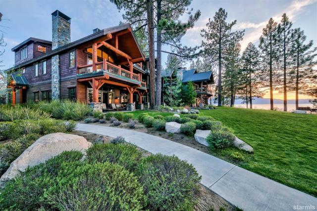 3371 Lake Tahoe Boulevard #8, South Lake Tahoe, CA 96150 (MLS #129202) :: Sierra Sotheby's International Realty