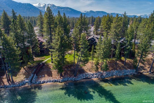 3371 Lake Tahoe Boulevard #5, South Lake Tahoe, CA 96150 (MLS #129203) :: Sierra Sotheby's International Realty