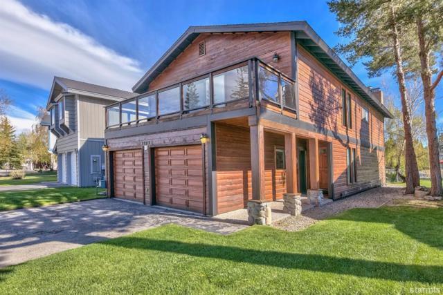 2042 Aloha Drive, South Lake Tahoe, CA 96150 (MLS #129204) :: Sierra Sotheby's International Realty