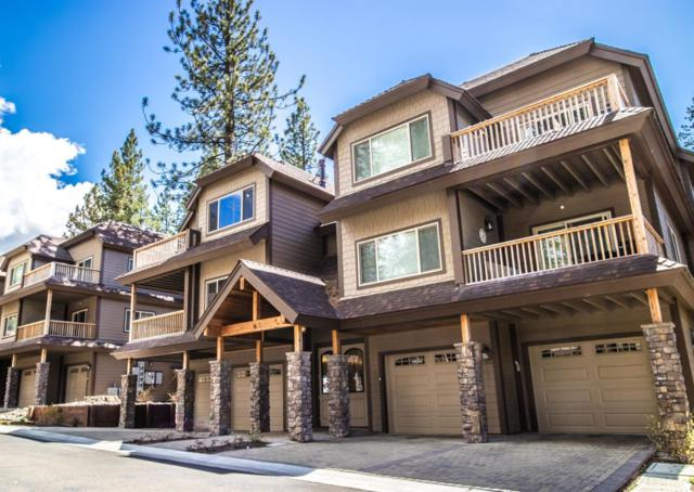 3987 Manzanita Avenue #603, South Lake Tahoe, CA 96150 (MLS #129207) :: Sierra Sotheby's International Realty