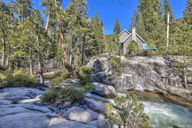 15 Pyramid Creek, Twin Bridges, CA 95735 (MLS #129208) :: Sierra Sotheby's International Realty