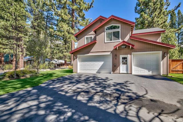 1061 William Avenue, South Lake Tahoe, CA 96150 (MLS #129221) :: Sierra Sotheby's International Realty