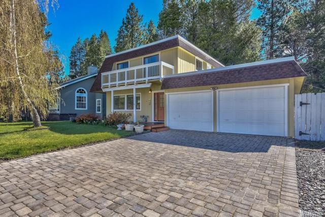 745 Tuolumne Drive, South Lake Tahoe, CA 96150 (MLS #129223) :: Sierra Sotheby's International Realty