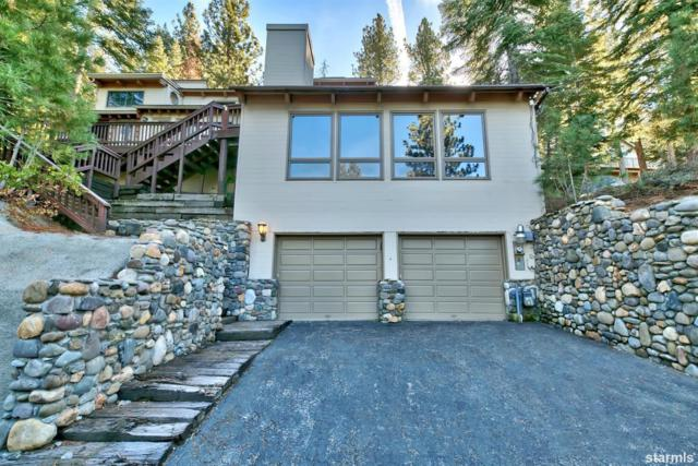 1695 Meadow Vale Drive, South Lake Tahoe, CA 96150 (MLS #129228) :: Sierra Sotheby's International Realty