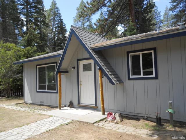 1064 Dedi Avenue, South Lake Tahoe, CA 96150 (MLS #129229) :: Sierra Sotheby's International Realty