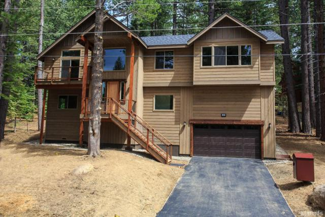 1900 Haidas Circle, South Lake Tahoe, CA 96150 (MLS #129230) :: Sierra Sotheby's International Realty