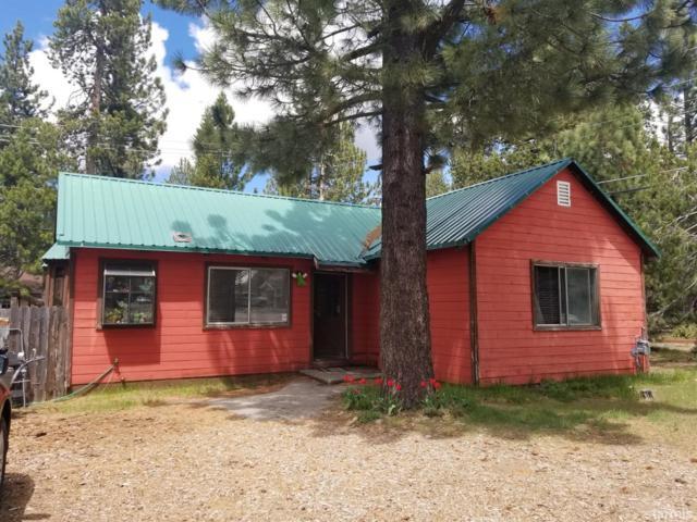1101 Mulberry Drive, Meyers, CA 96150 (MLS #129231) :: Sierra Sotheby's International Realty