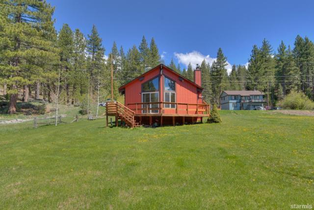 982 Muskwaki Drive, South Lake Tahoe, CA 96150 (MLS #129237) :: Sierra Sotheby's International Realty