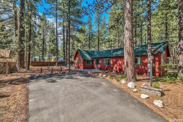 940 Star Lake Avenue, South Lake Tahoe, CA 96150 (MLS #129239) :: Sierra Sotheby's International Realty