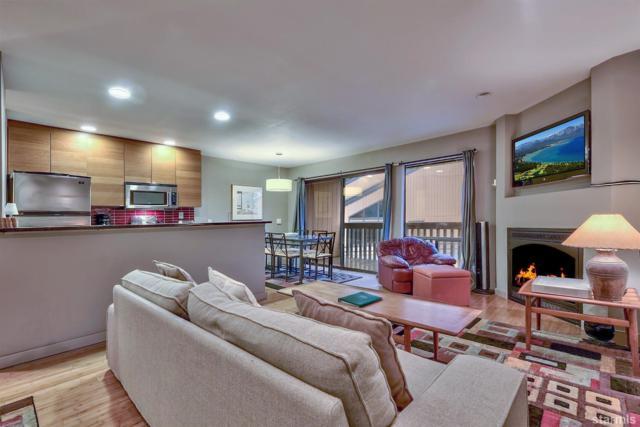 1439 Ski Run Boulevard J1, South Lake Tahoe, CA 96150 (MLS #129242) :: Sierra Sotheby's International Realty