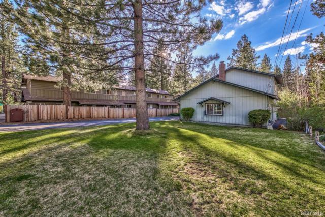 2449 Ponderosa Street, South Lake Tahoe, CA 96150 (MLS #129243) :: Sierra Sotheby's International Realty