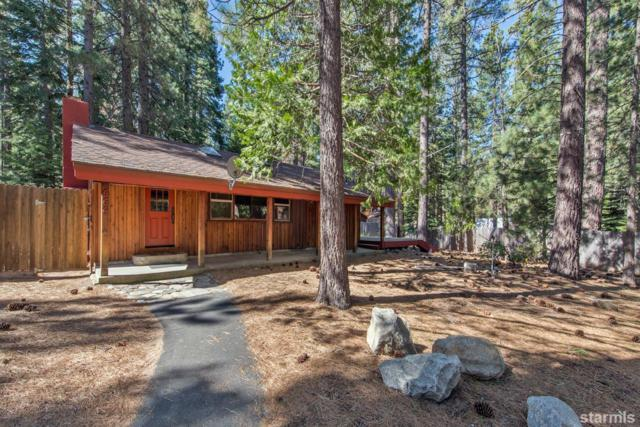 664 Tata Lane, South Lake Tahoe, CA 96150 (MLS #129244) :: Sierra Sotheby's International Realty