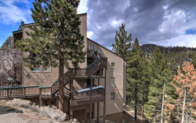 115 Tramway Drive 4B, Stateline, NV 89449 (MLS #129249) :: Sierra Sotheby's International Realty