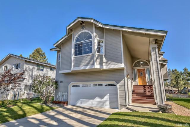 2151 Venice Drive, South Lake Tahoe, CA 96150 (MLS #129253) :: Sierra Sotheby's International Realty