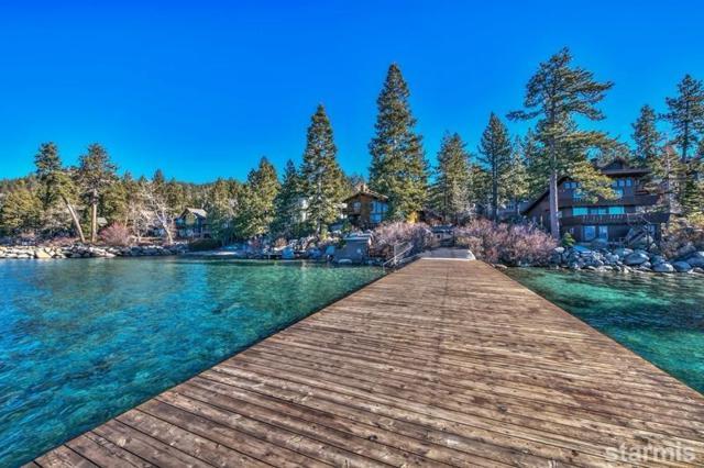 205 Sugar Pine Circle, Glenbrook, NV 89413 (MLS #129261) :: Sierra Sotheby's International Realty