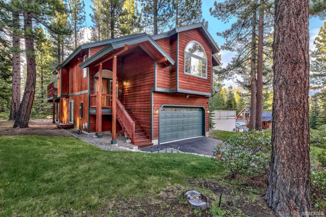 1198 Canarsee Street, South Lake Tahoe, CA 96150 (MLS #129267) :: Sierra Sotheby's International Realty