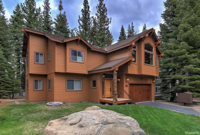 1706 Crystal Air Drive, South Lake Tahoe, CA 96150 (MLS #129271) :: Sierra Sotheby's International Realty