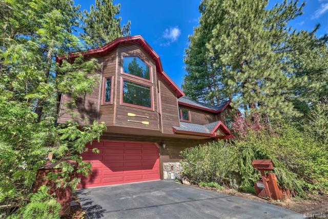 3113 Nevada Avenue, South Lake Tahoe, CA 96150 (MLS #129277) :: Sierra Sotheby's International Realty